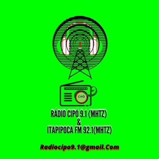 Rádio Cipó On-line @ !
