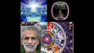 Astrotheology Decoding Reality Hidden Spiritual Truths with Santos Bonacci