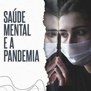 Saúde mental do idoso durante a pandemia