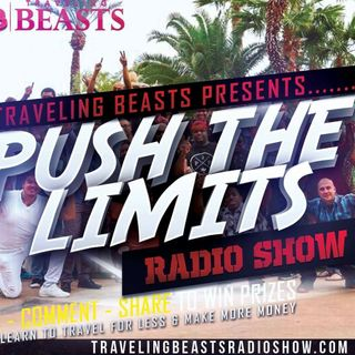 Traveling Beasts Radio Show