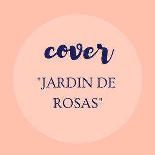 Jardín de Rosas- Rojo- (COVER ALE)