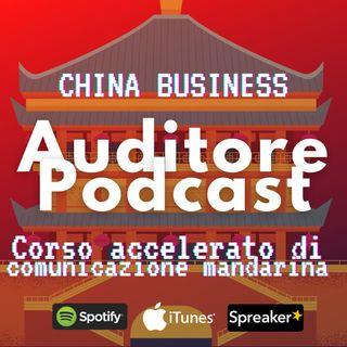 Episodio 04 - S03: China Business. Corso accelerato di comunicazione mandarina