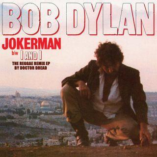 ESPECIAL BOB DYLAN JOKERMAN EP #f9 #MODOK #TaskMaster #RedGuardian #Loki #YelenaBelova #rickandmorty