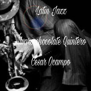 Especial Latin Jazz E.P 1
