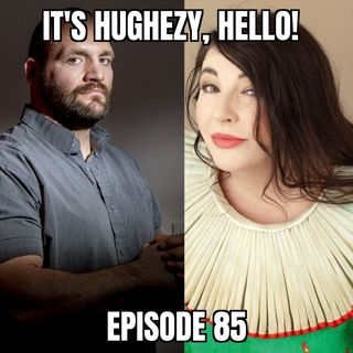 Ep. 85: Hannibal & Kate Bush