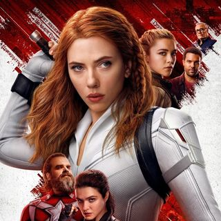 Black Widow, Fast & Furious 9, Masters of the Universe: Revelation & more!
