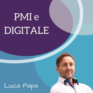 Luca Papa - PMI e Digitale