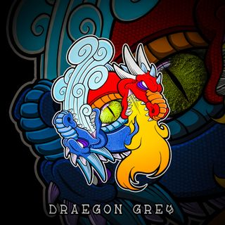 Draegon DJ Slow beat