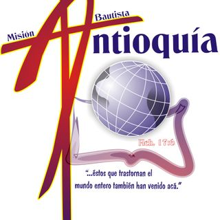 Iglesia Bautista Antioquía