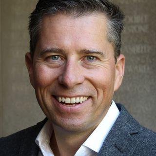 Tom Fletcher on Pivoting to Digital Diplomacy