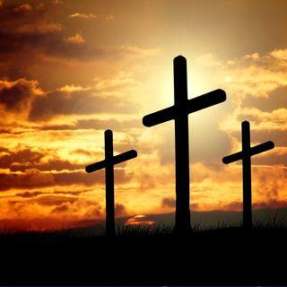 Viernes Santo, Jesús frente a la condena