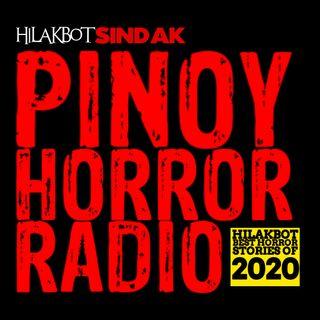 🔴 Hilakbot Best Horror Stories of 2020 Compilation Part 1