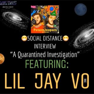 """(S.2, Ep. 4) """"A Quarantined Investigation"""" (Ft. Lil Jay VO)"""