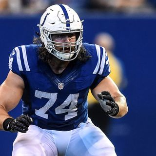 SNBS - Ballard says Castonzo returning & Colts ready for bigtime free agent