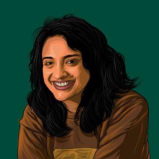 #22 The Environmental Chronicles with Arati Kumar Rao [Audio Documentary]