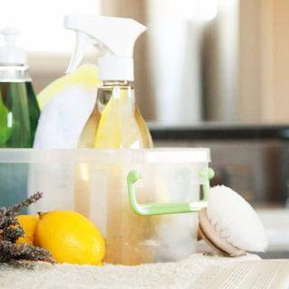 Detergenti fai da te