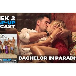 Bachelor in Paradise Season 3 | Week 2: Josh vs. Nick