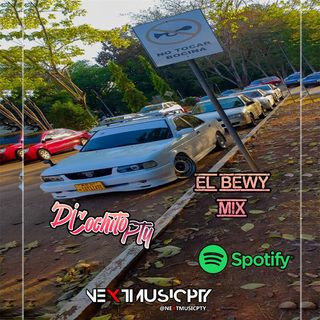 Pal Bewy Mix | DjCochitoPty | @NextMusicPty | @adonis_b13_