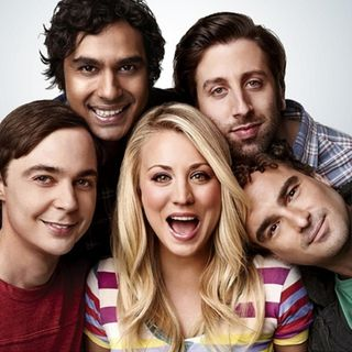 BiteSize Big Bang Theory