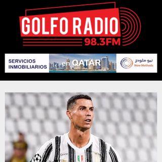 Cristiano Ronaldo entró con todo al 2021 desplazando al Rey Pele