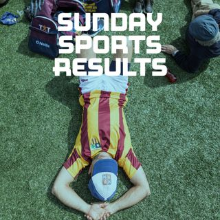 Hurling Results - Sunday August 9th