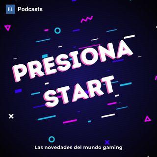 Presiona Start