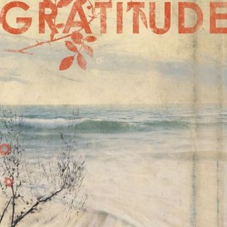 Thanksgiving - Avoiding Ungratefulness