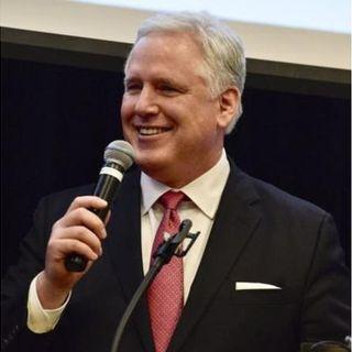 Meet John Dennis Chairman of San Francisco Republican Party