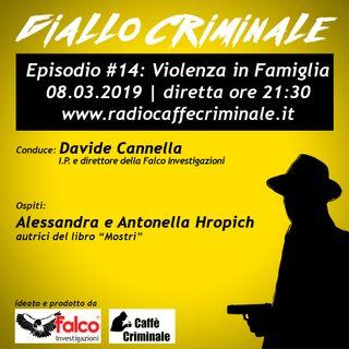 #14 Ep. | Violenza in Famiglia