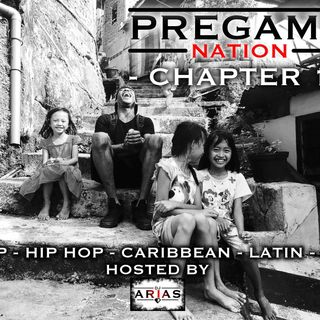 PREGAME NATION - CHAPTER 1:TRAP-HIPHOP-CARIBBEAN-LATIN-EDM (FREE DOWNLOAD)