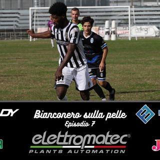 """""""Il centravanti"""" con Jean Kouko"""