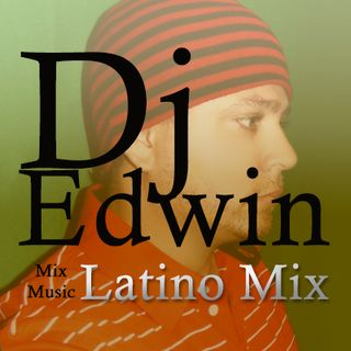 Mas Mix latinos dj edwin Salsa Merengue Vallenato