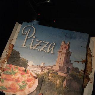 Pizze Volanti - Storie da Pizzaioli