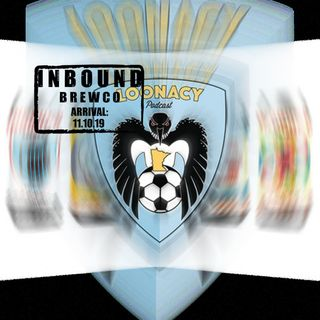 045 Inbound BrewCo: The MNUFC Offseason is in Full Swing, but the FO is Making Moves