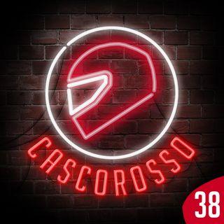 Episodio 38: Dovizoso vince dopo il divorzio da Ducati! Tragedia sfiorata in MotoGP e in Moto2