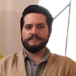 El candidato: Xavier Román, Azuay Primero