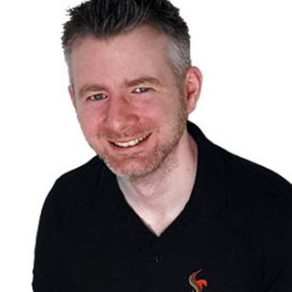 Paul Irvine - IT Consultant On Protecting Your Business Investment With Tech Systems And Backups
