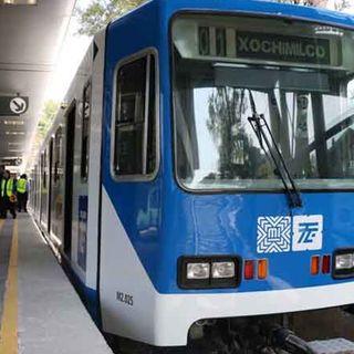 Tren Ligero cierra tramo durante ocho meses