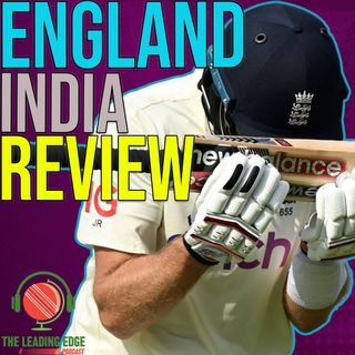 ENGLAND INDIA 4TH TEST REVIEW | INDIA BRING THE FIRE | BUMRAH'S AMAZING BOWLING