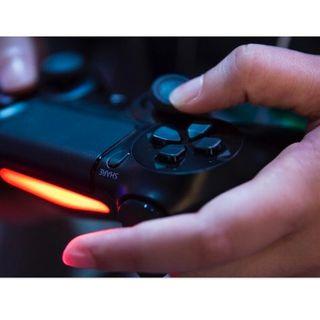 #carpi The big One, preoccupazione o giocare ai videogiochi?
