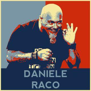 Daniele Raco - Comedian - Interviste Ciniche