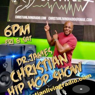 Dr. James Show #40