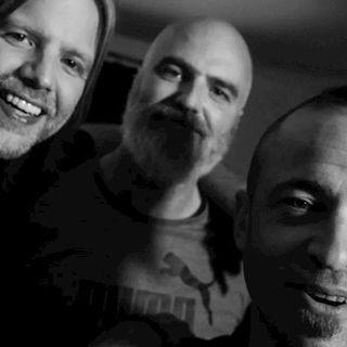 Madness To Creation Podcast Ep. 15:  Mark Dean Interviews Donald Carpenter of BLISSKRIEG