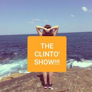 The Clinto' Show!!! - Ep.19 - POT SPECIAL!!!