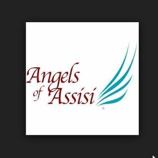 AROUND TOWN - JESSICA WORRELL ANGELS OF ASSISI