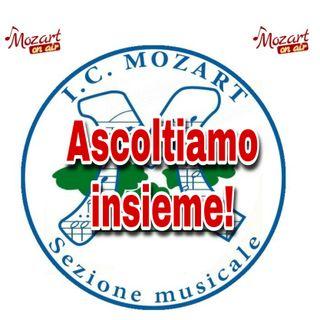 """A.A.A. """" Mozart on  air Music"""""""