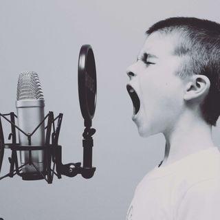 Sesimiz Neden Duyulmaz?
