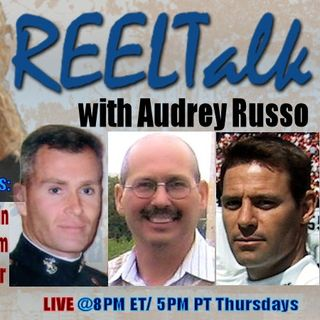 REELTalk: Maj. Fred Galvin, Dr. Scott Barbour and author Dr. Andrew Bostom