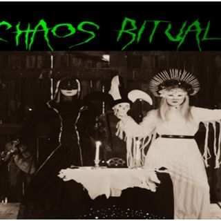 It's Chaos Ritual And They're On ITNS Radio