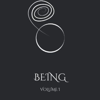 "EP. 61-The Book ""Being, Volume 1"" with Arthor-Aris The Yogi"